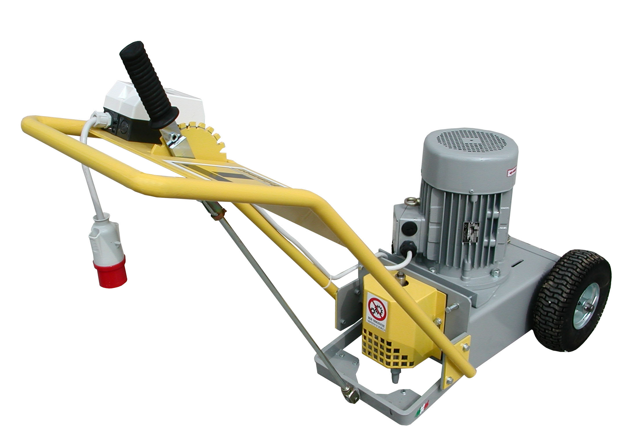 - CRACK REPAIR EQUIPMENT TRIMMROUTER E ELECTRIC