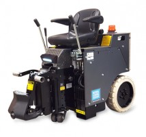 Carpet and Vinyl Removal Machines - Scrapers - 5000 RIDE-ON SCRAPER **NEW**