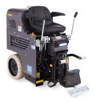 Carpet and Vinyl Removal Machines - Scrapers - 5700 RIDE-ON SCRAPER **NEW**