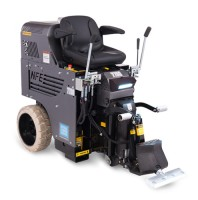 Carpet and Vinyl Removal Machines - Scrapers - 7700 RIDE-ON SCRAPER **NEW**